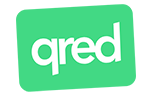 qred logotyp